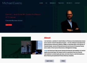 ewens.caltech.edu