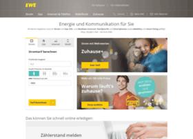 ewetel.com