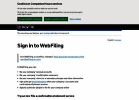 ewf.companieshouse.gov.uk