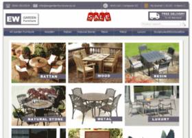 ewgardenfurniture.co.uk