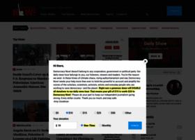 ewheel.democracynow.org