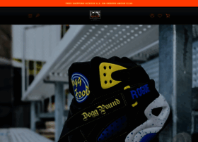 ewingathletics.com