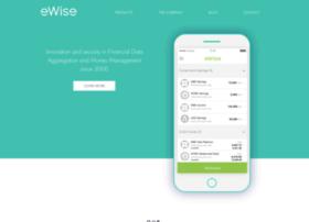 ewise.com