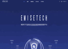 ewisetech.com