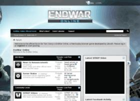 ewo-forum.ubi.com