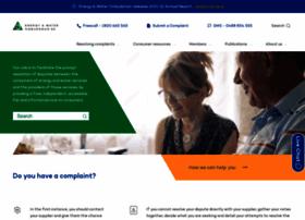 ewosa.com.au