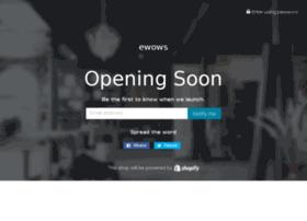ewows.net