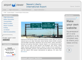 ewr.airport-viewer.com