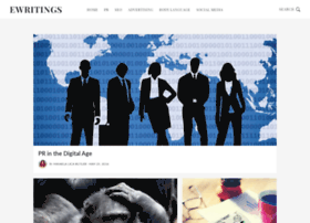 ewriting.pamil-visions.com