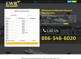 ewrtaxiservice.com