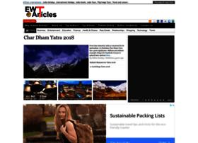 ewtarticles.com