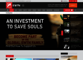 ewtn.co.uk
