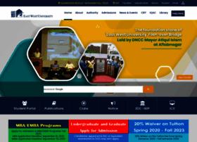 ewubd.edu