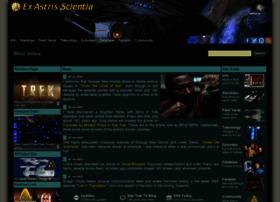 ex-astris-scientia.org
