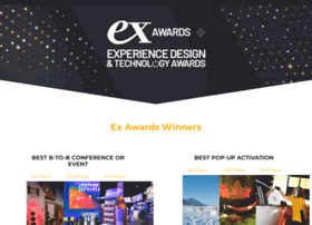 ex-awards.com
