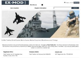 ex-mod-miscellaneous.com