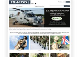 ex-mod-textiles.com