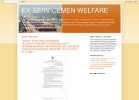 ex-servicemenwelfare.blogspot.in