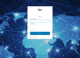 ex.isg-one.com
