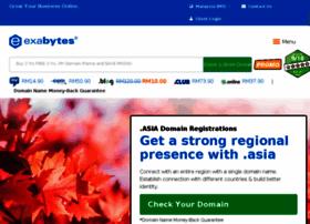 exabytes.asia