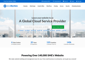 exabytes.com