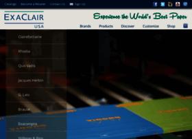 exaclair2.com