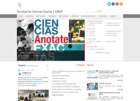 exactas.unlp.edu.ar