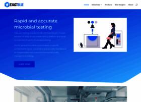exactblue.com