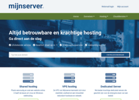 exacthost.nl