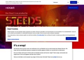 exactlive.nl
