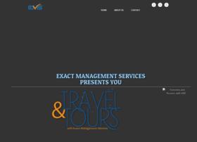exactmanagements.com