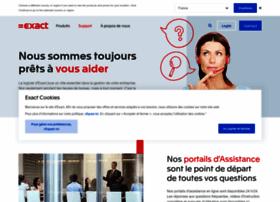 exactonline.fr