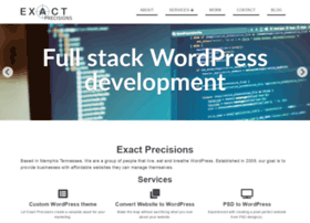 exactprecisions.com