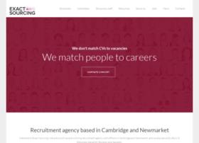 exactsourcing.com