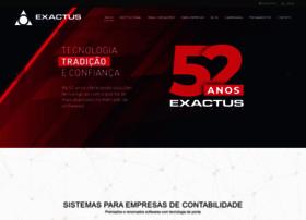 exactus.com.br