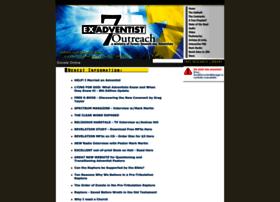 exadventist.com