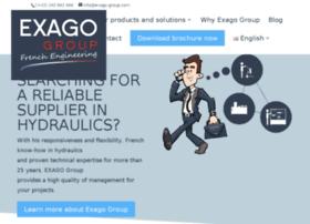 exago-group.com