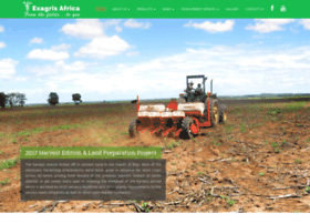 exagrisafrica.com