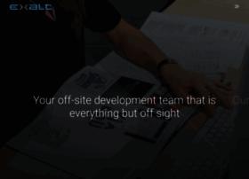 exalt-tech.com