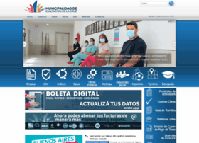 exaltaciondelacruz.gov.ar