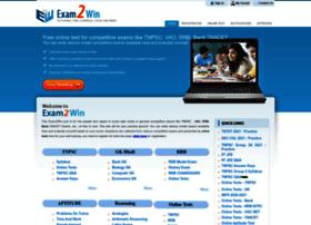 exam2win.com