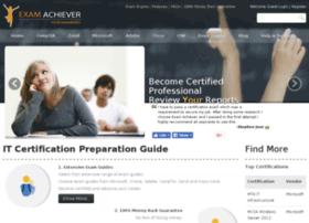 examachiever.com