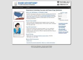 examadvantage.com