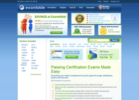 exambible.com