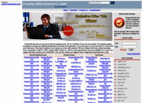 examcollectionvce.com