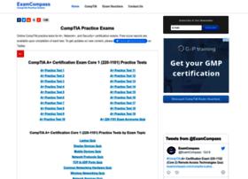 examcompass.com
