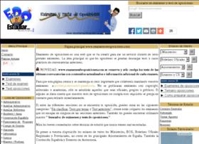 examenesdeoposiciones.com