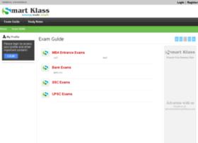 examinations.smartklass.com