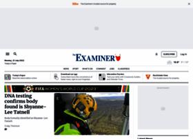 examiner.com.au