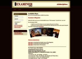 examiner.in